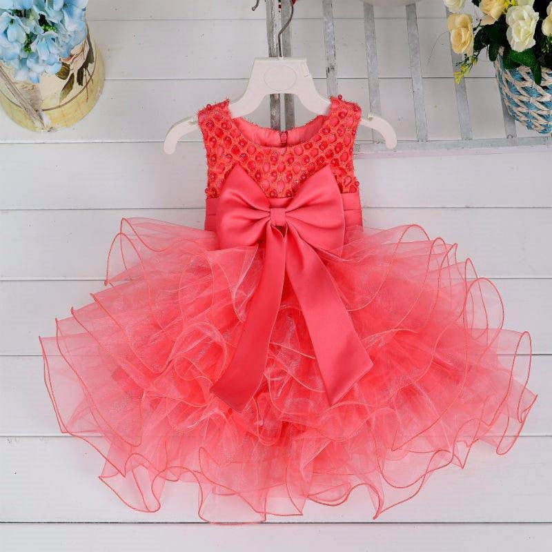 Watermelon Princess Dress NEW!