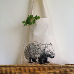 Stalley and Co Wombat Bag