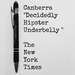 Canberra Pens