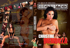 Christine Mendoza - Exposed & Uncut DVD