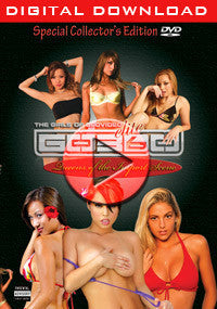 VOD:  Queens of the Import Scene (Digital Download)