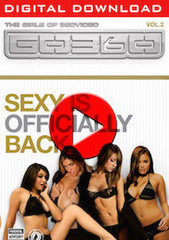 VOD:  Girls of 360 - Volume #2 (Digital Download)