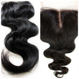 Lace Closure Body Wave