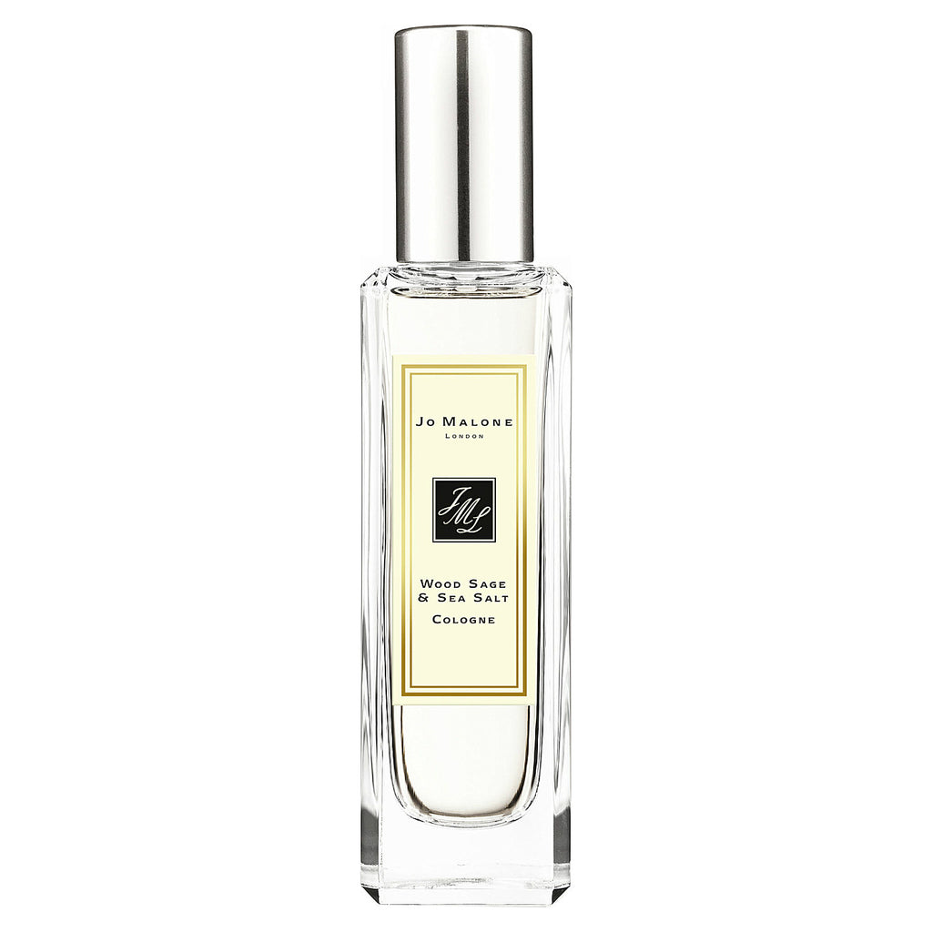英國 JO MALONE LONDON 香水/古龍水 30ml (鼠尾草與海鹽 Wood Sage & Sea Salt) - OH MY MART
