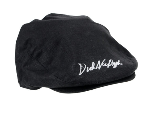 Dick Van Dyke Autographed Mary Poppins Chimney Sweeper Hat