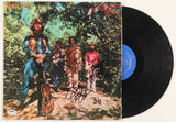 Signed Creedence Clearwater Revival Albulm