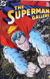 1993 DC superman no.1 signed by 6 artists