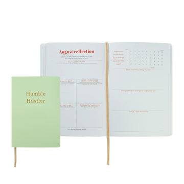 Avocado Green 2020 Planner