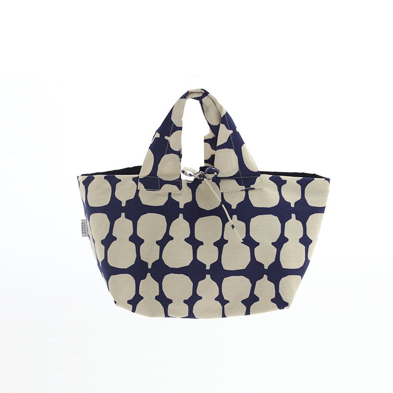Multi-color portable mini cotton hand bag