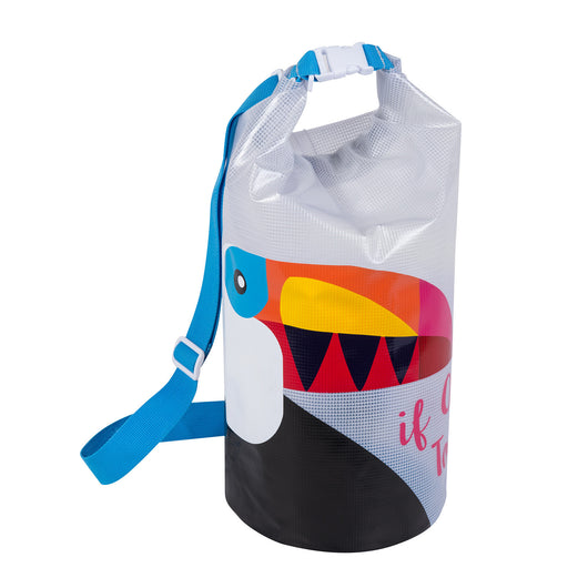 Toucan Kids Bucket Bag
