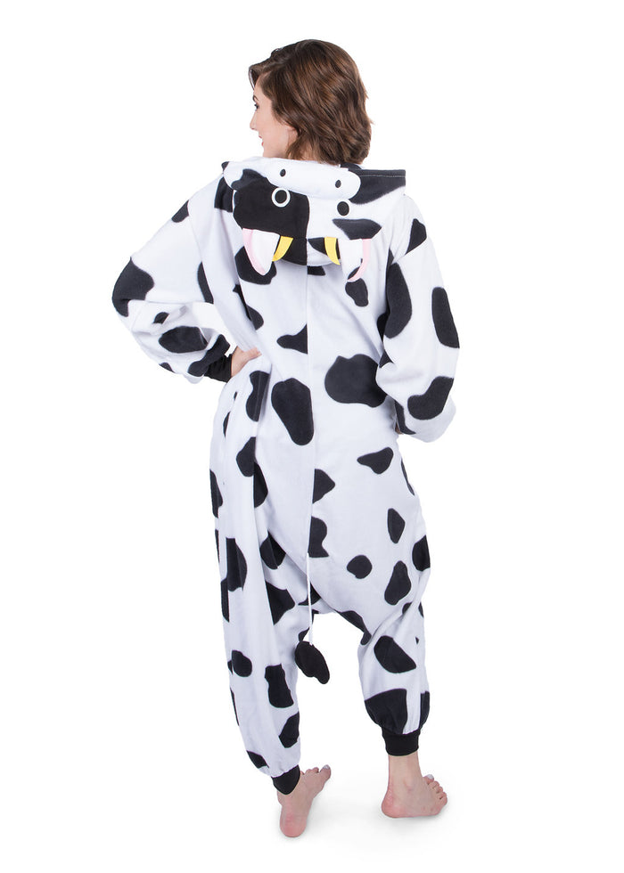 Adult Onesie - Cow