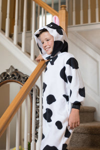 Kids Onesie - Cow