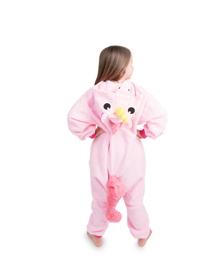 Kids Onesie - Unicorn - Pink