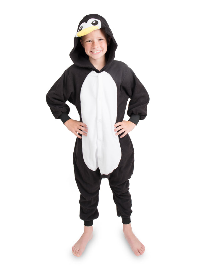 Kids Onesie - Penguin
