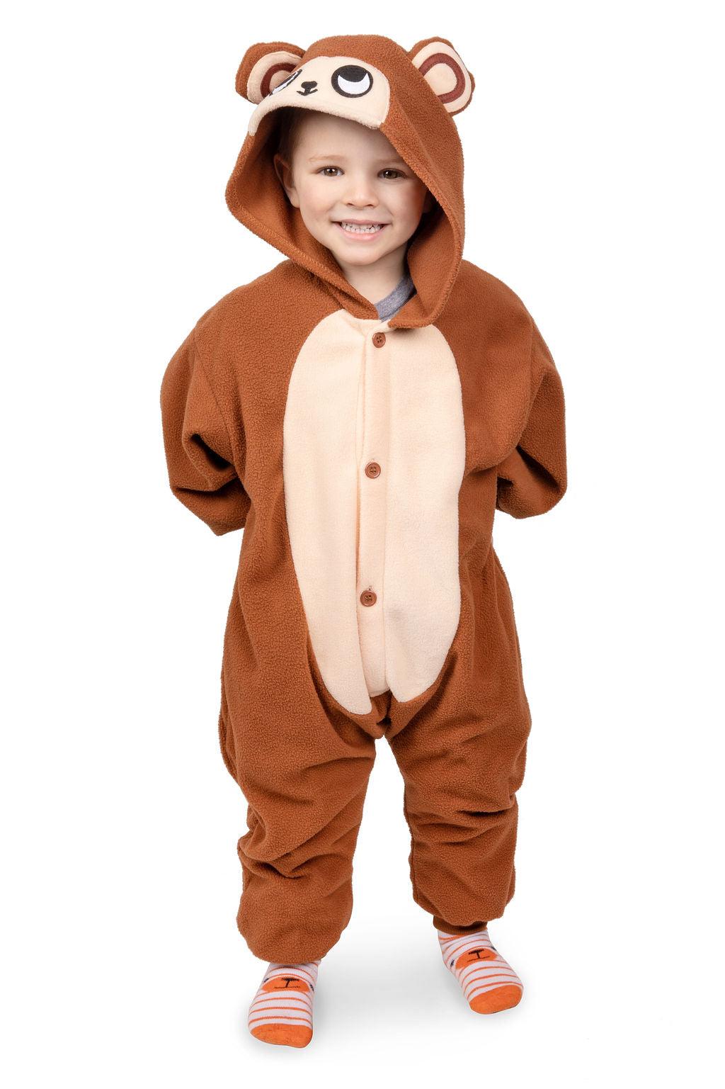 Kids Onesie - Monkey