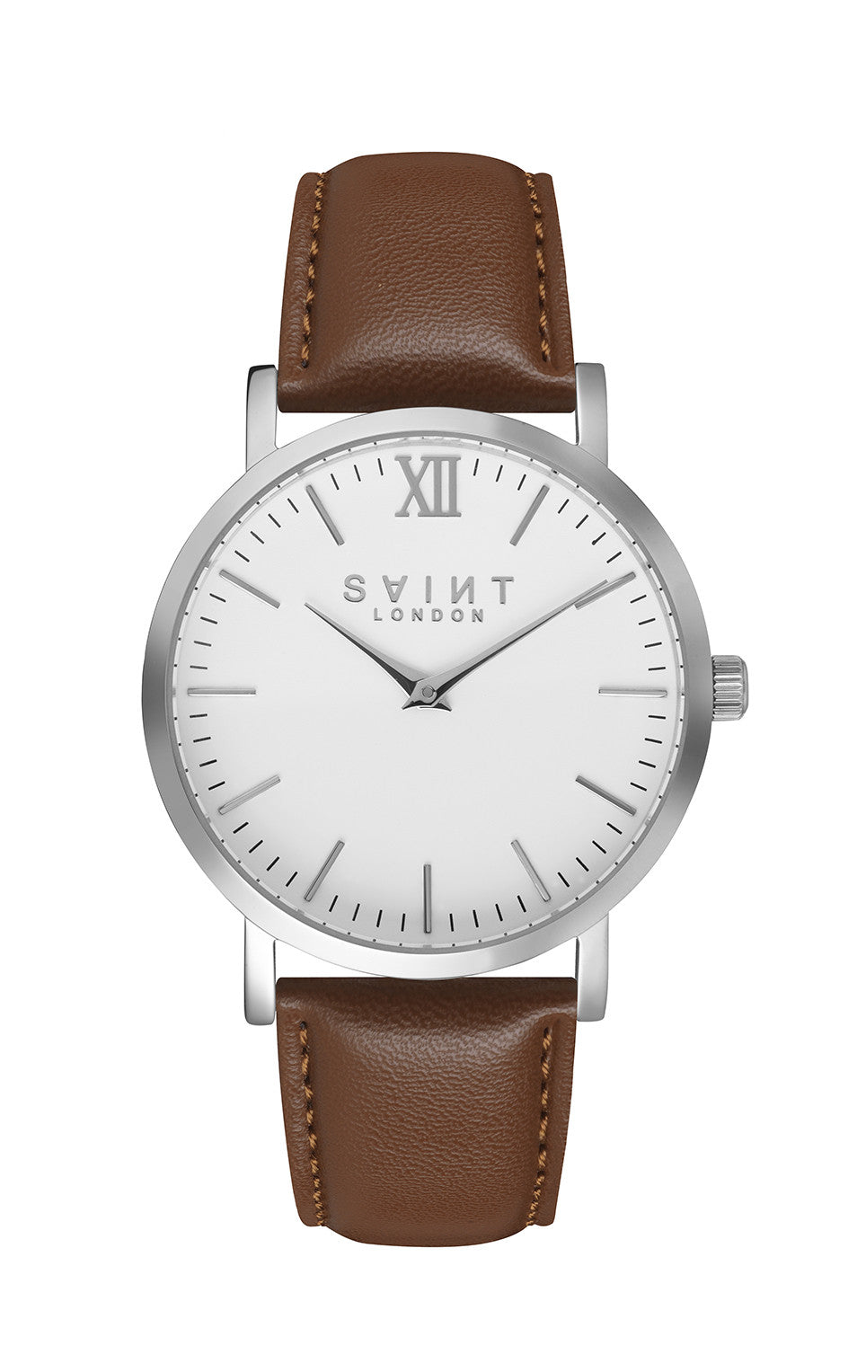 Mayfair Brown Leather