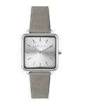 Kensington Silver, Heather Grey
