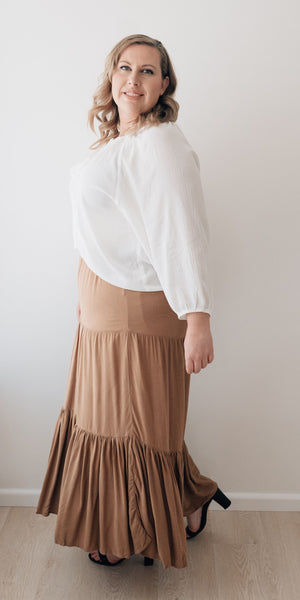 Savanna Skirt