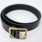 Tash belt - black
