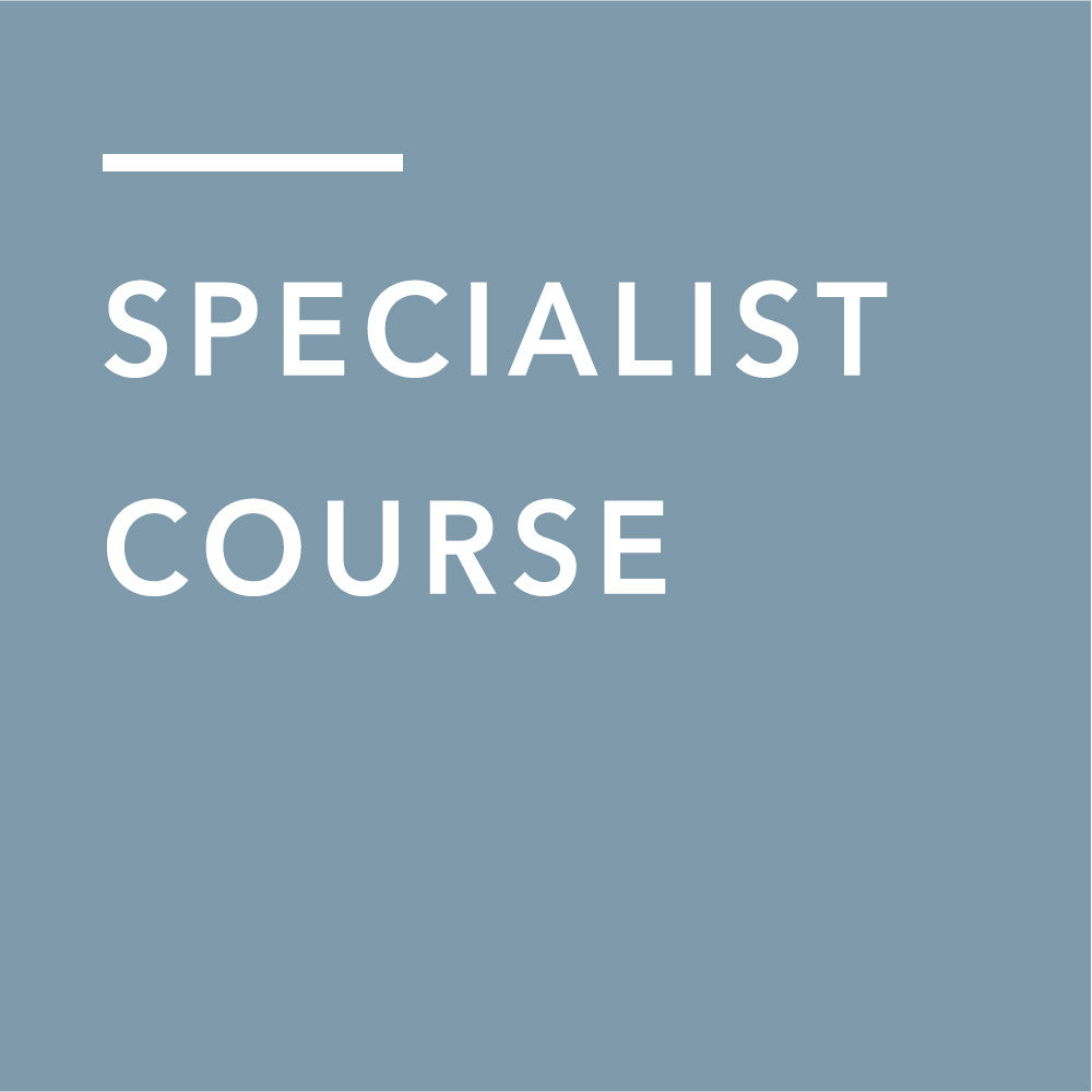 [VM] SPECIALIST COURSE