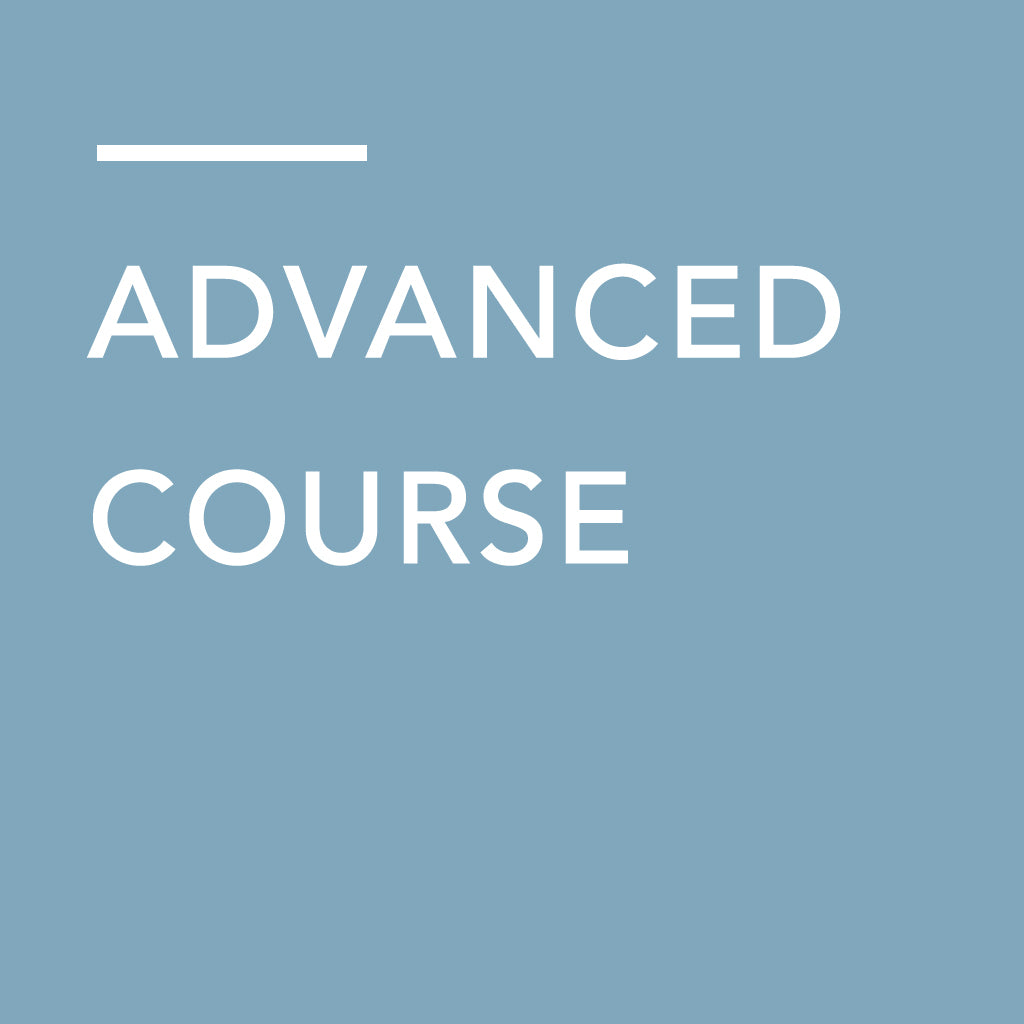 [VM] ADVANCED COURSE