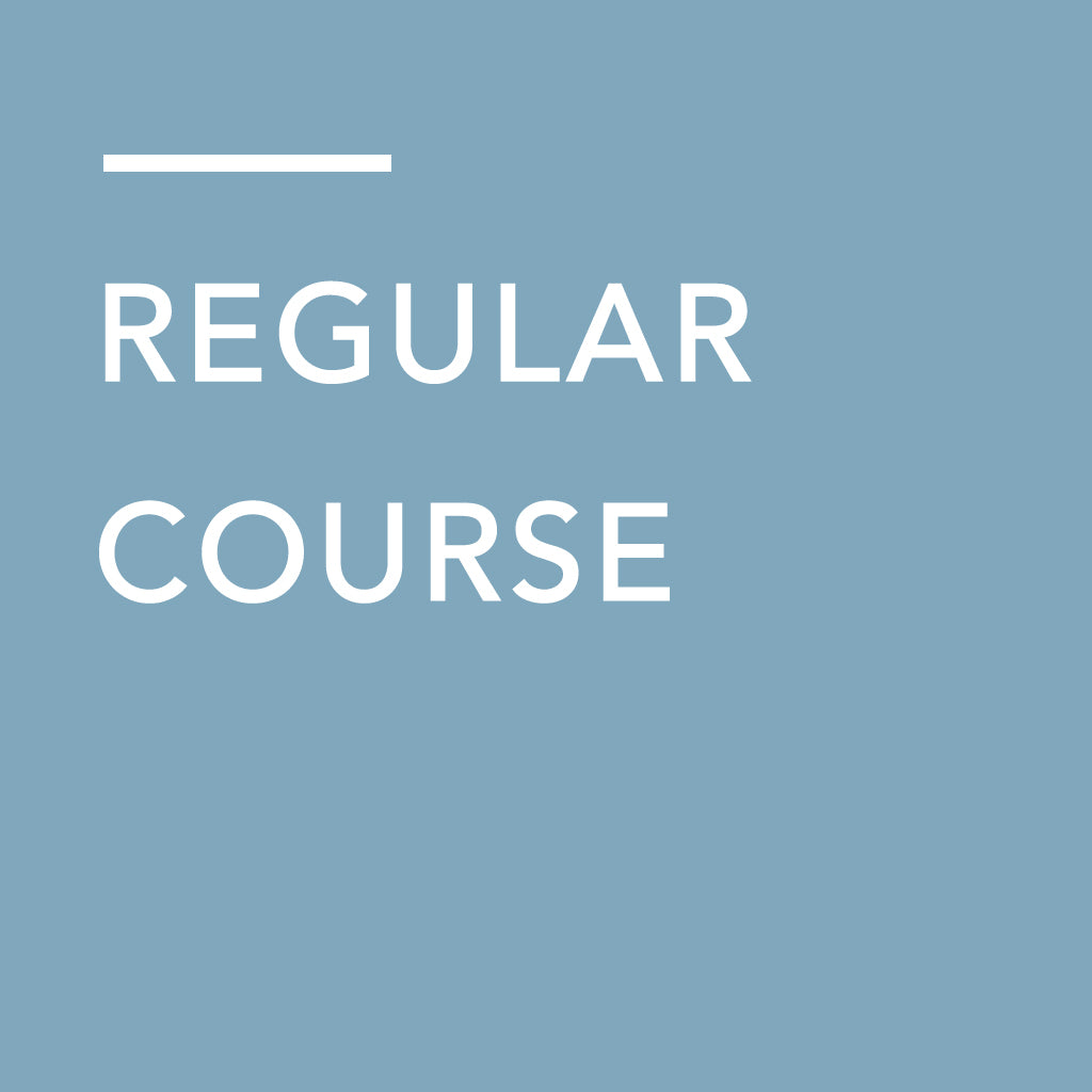 [VM] REGULAR COURSE