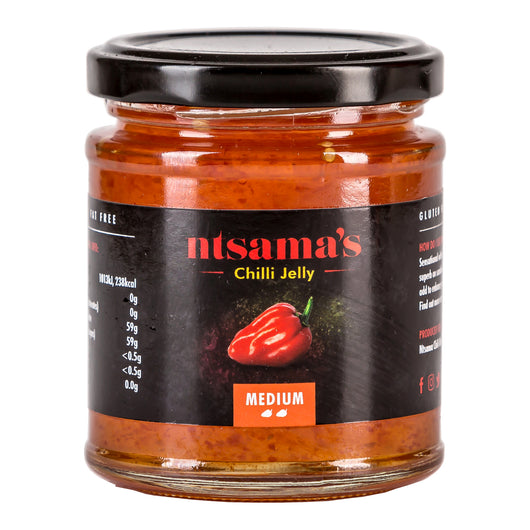 Ntsama Chilli Jelly Medium