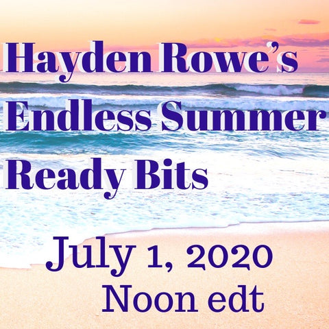 Endless Summer Ready Bits Sampler