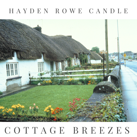 Cottage Breezes Scented Wax