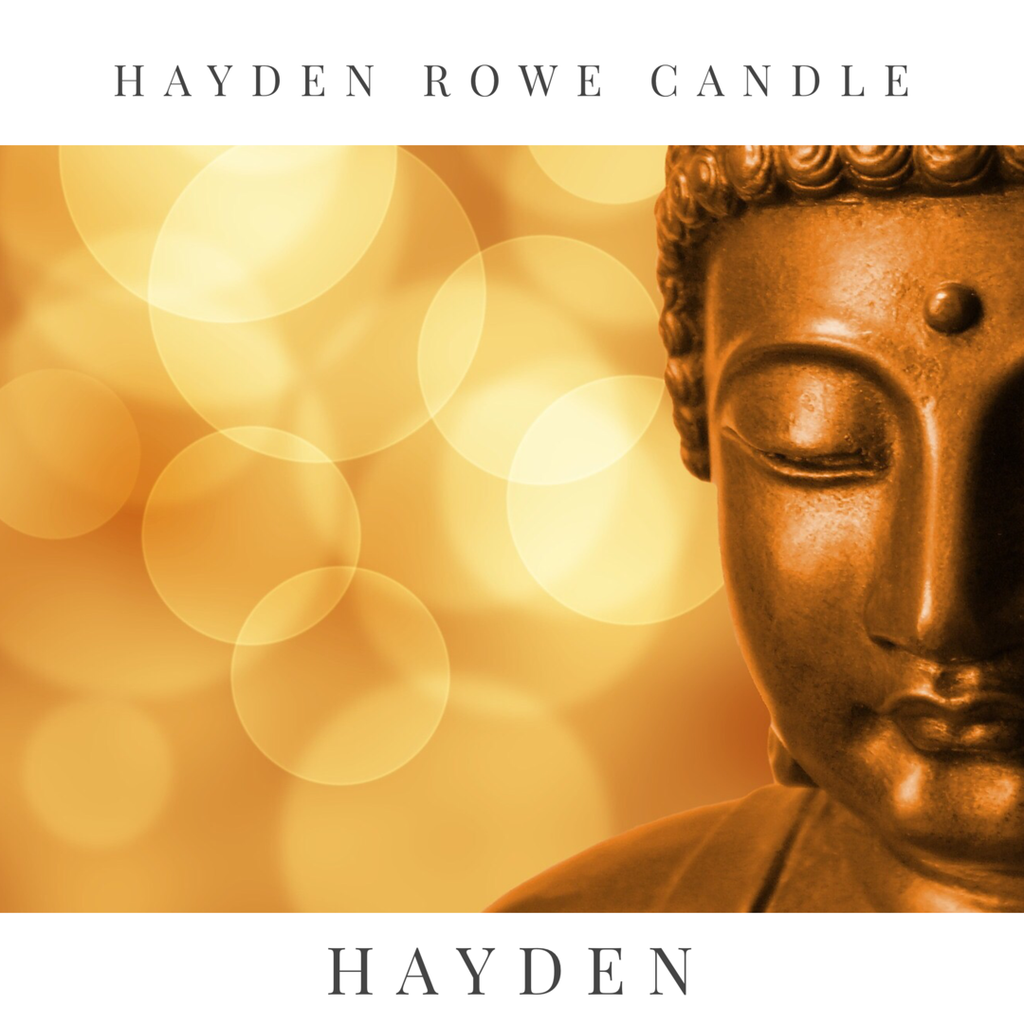 Hayden Scented Wax