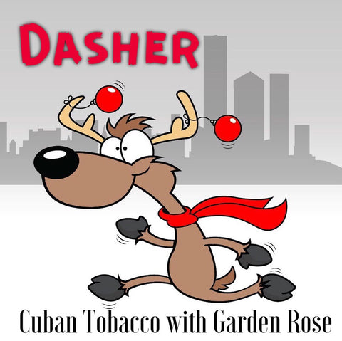 Dasher Scented Wax