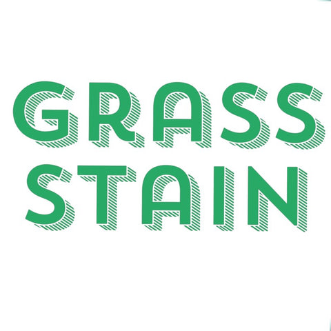 Grass Stain Scented Wax