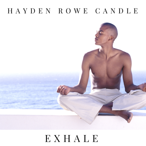 Exhale Scented Wax
