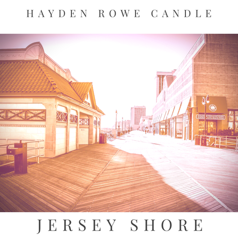 Jersey Shore Scented Wax