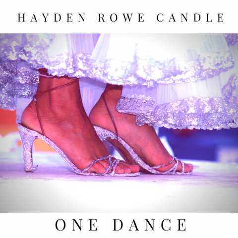 One Dance Scented Wax
