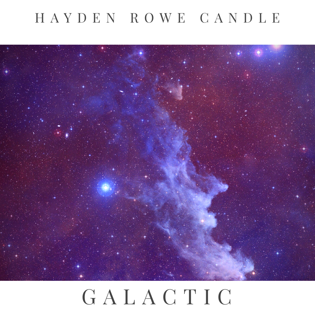 Galactic Scented Wax