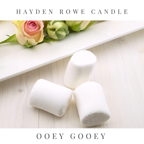 Ooey Gooey Scented Wax