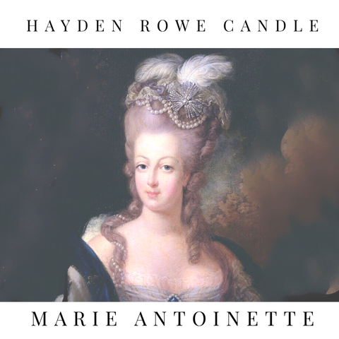 Marie Antoinette Scented Wax