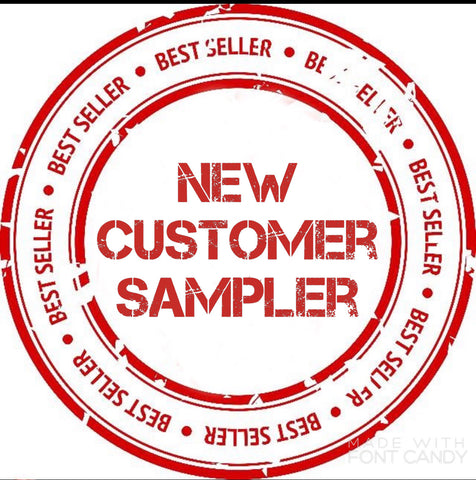 New Customer Sampler