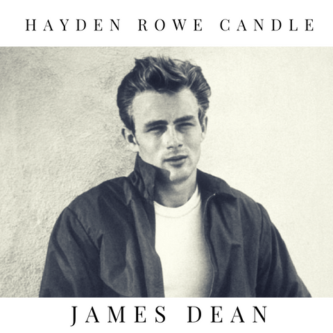 James Dean Scented Wax
