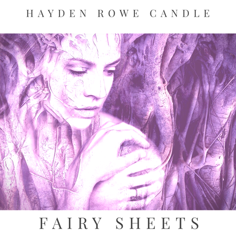 Fairy Sheets Scented Wax