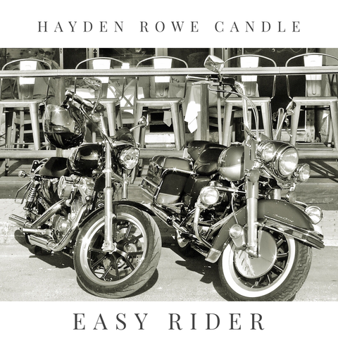 Easy Rider Scented Wax