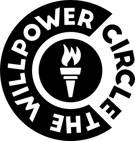 The Willpower Circle (A place for runners who don't fit in)