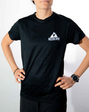 """Run & Rise Above II"" Racing Shirt"