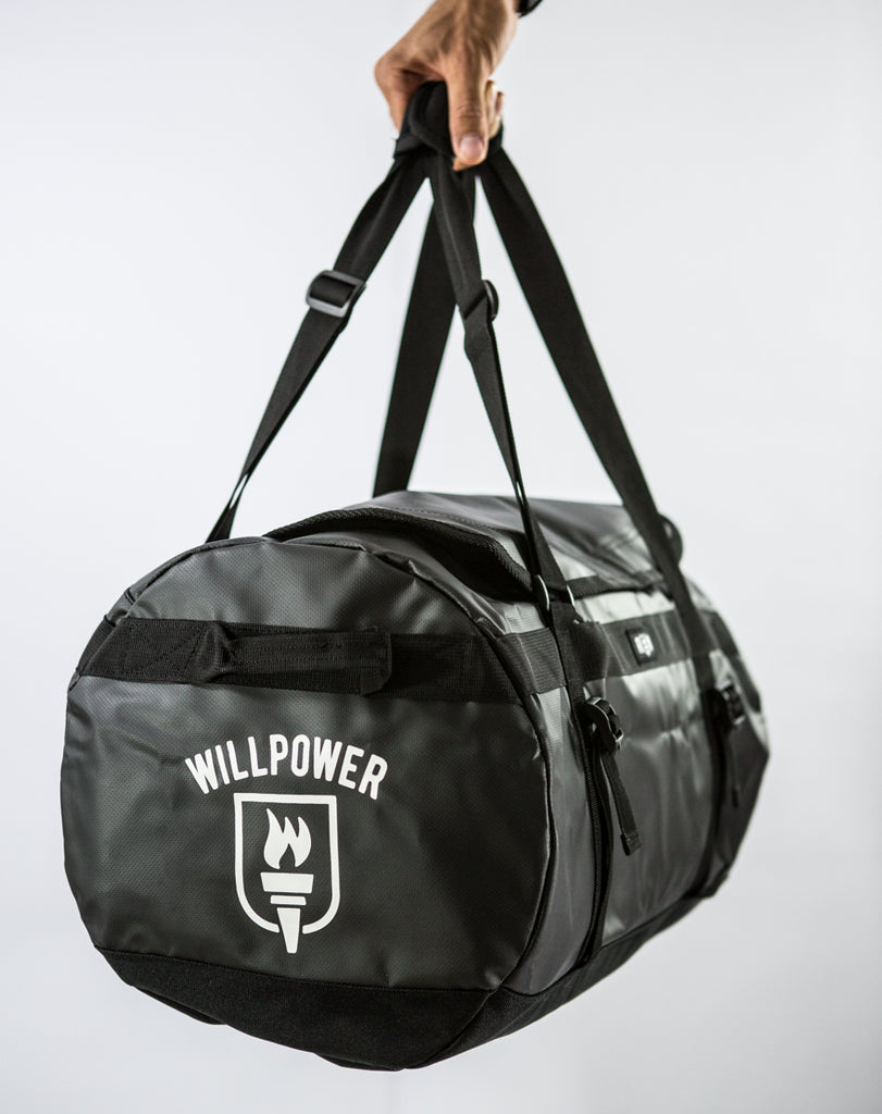Willpower Adventure Bag