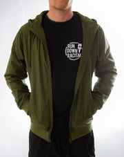 Willpower Everjacket (Limited Olive) Only 'S' left!