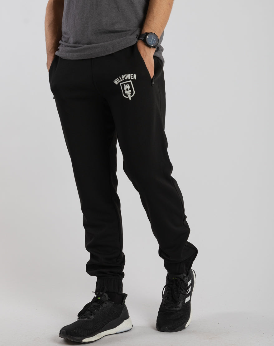Willpower Track Pants