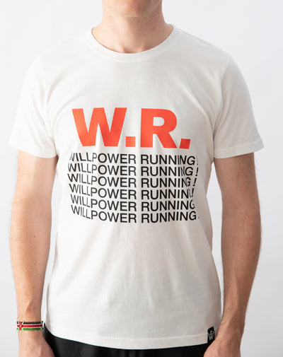 """W.R."" Athleisure T-Shirt"