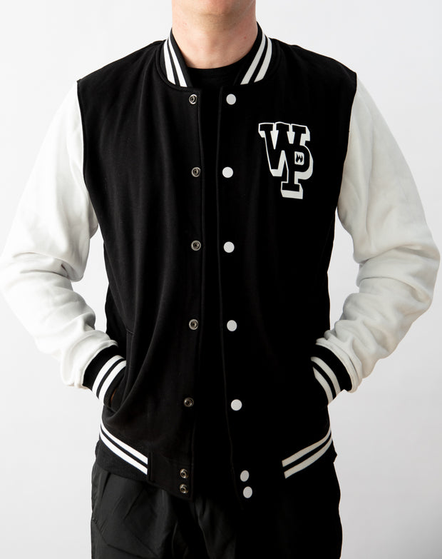 Willpower College Jacket (Men)