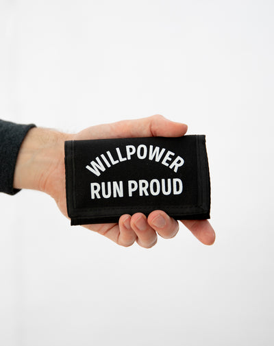 Willpower Wallet